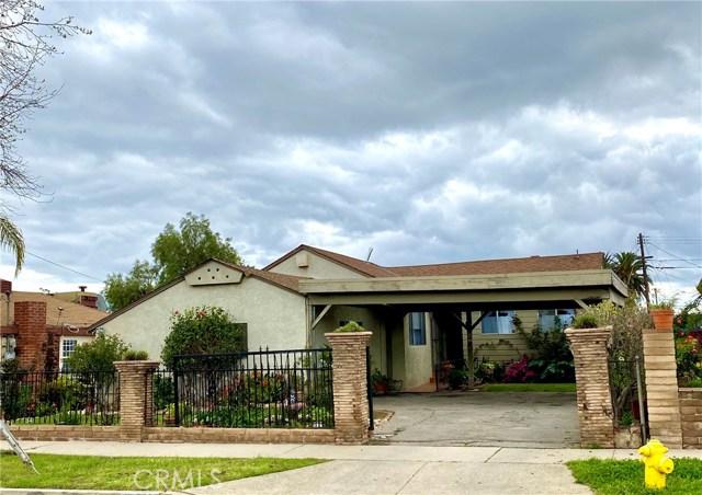 10961 El Dorado Avenue, Pacoima, CA 91331