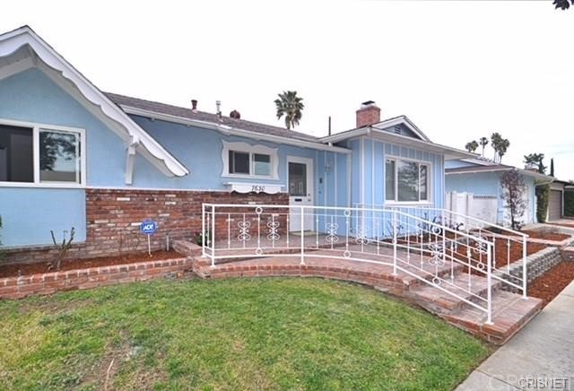 7630 Kentland Av, West Hills, CA 91304 Photo
