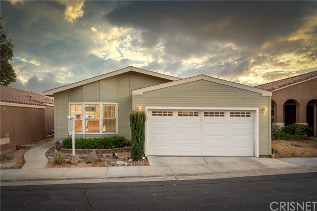 2440 Panorama Ln, Rosamond, CA 93560 Photo