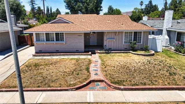 Photo of 17057 Horace Street, Granada Hills, CA 91344