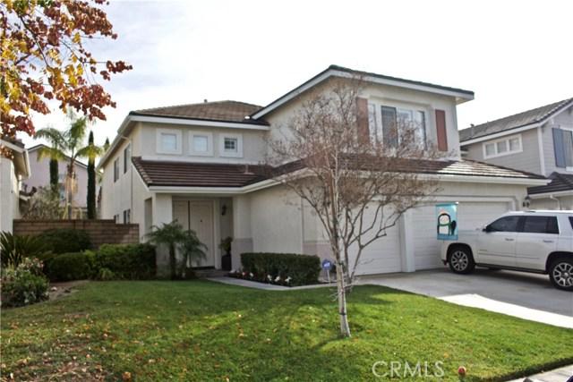 27634 Woodfield Place, Valencia, CA 91354