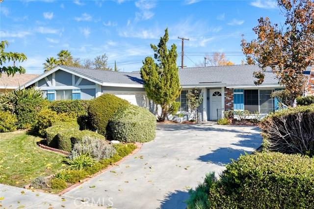 7924 Maynard Avenue, West Hills, CA 91304