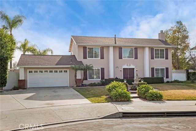 8031 Melba Avenue, West Hills, CA 91304