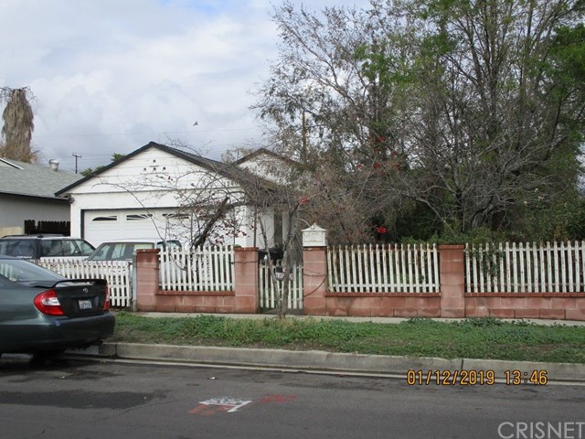 11240 De Haven Avenue, Pacoima, CA 91331