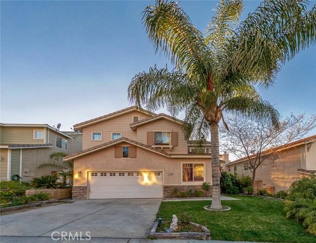 27735 Briarcliff Place, Valencia, CA 91354