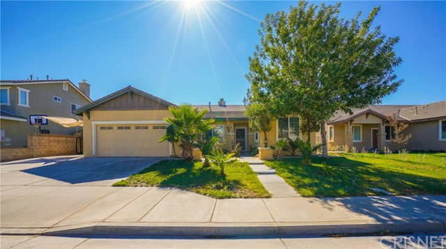 6224 Starview Drive, Lancaster, CA 93536