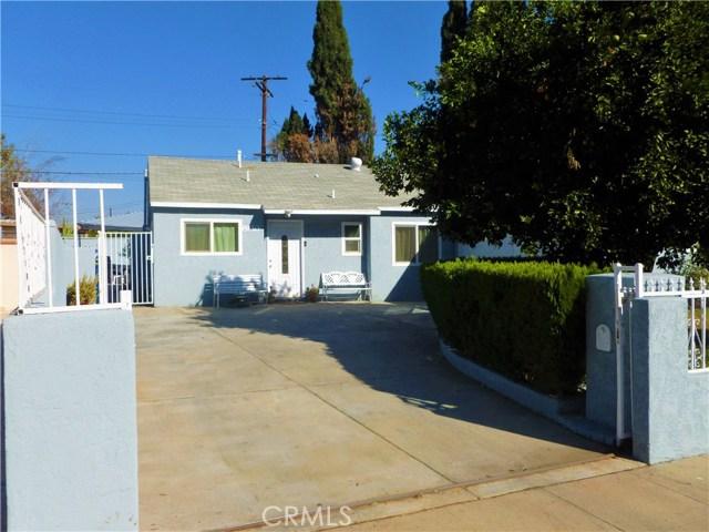 8130 Chastain Avenue, Reseda, CA 91335