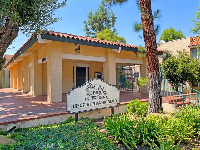 Photo of 18307 Burbank Boulevard #314, Tarzana, CA 91356