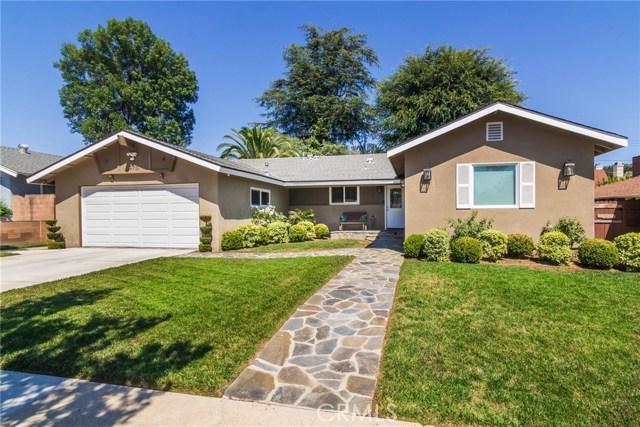 9718 Kessler Avenue, Chatsworth, CA 91311