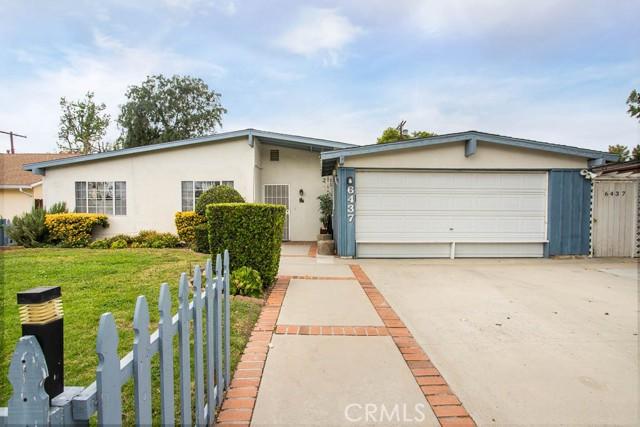 6437 Graves Av, Lake Balboa, CA 91406 Photo
