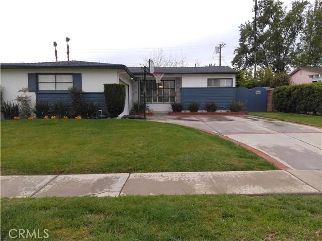 16736 Superior Street, Northridge, CA 91343