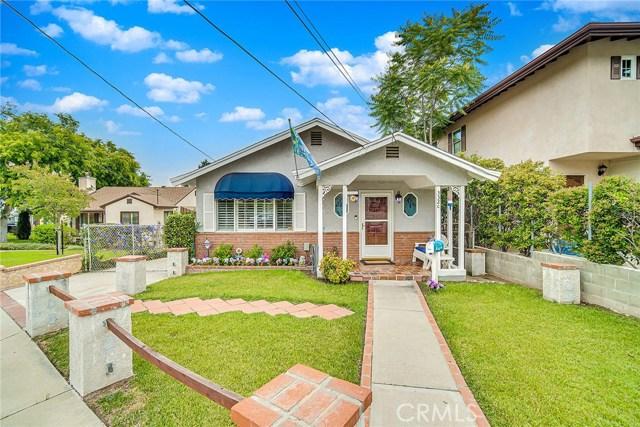 3320 Prospect Avenue, La Crescenta, CA 91214