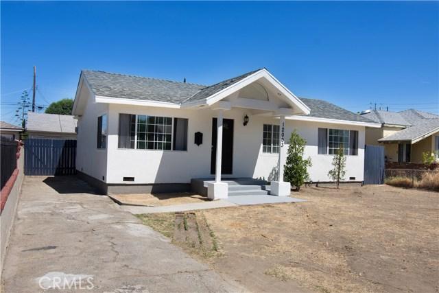12003 Neenach Street, Sun Valley, CA 91352