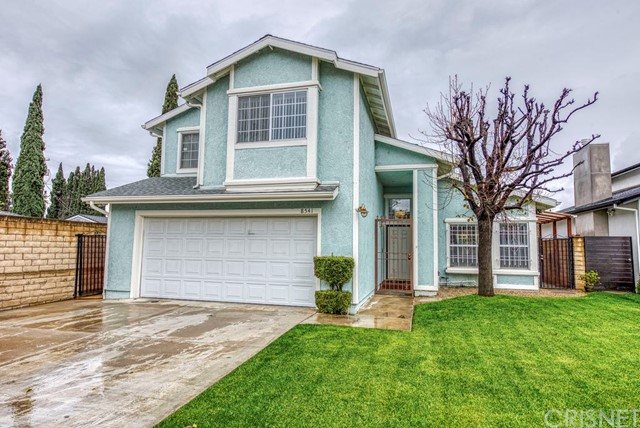 8541 Gullo Avenue, Panorama City, CA 91402