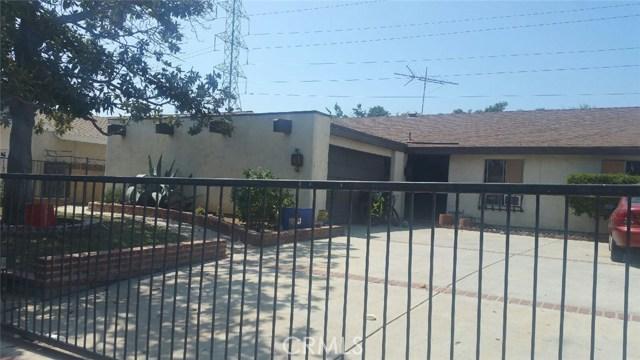 12617 Haddon Avenue, Sylmar, CA 91342