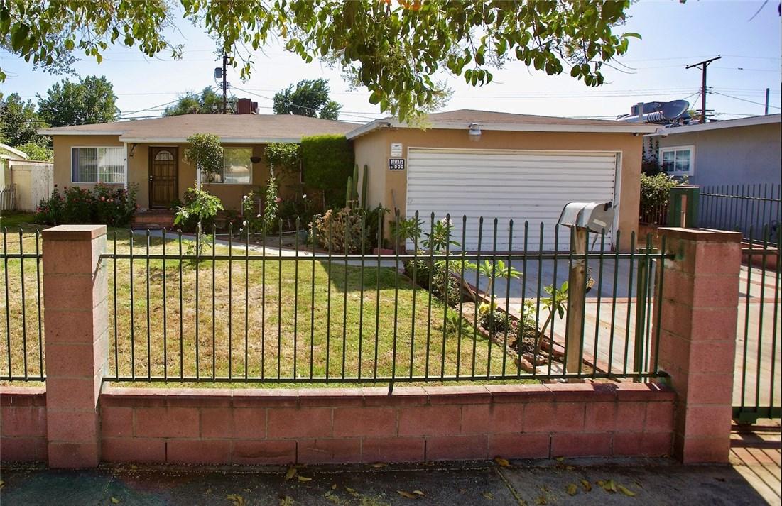 6639 Ethel Avenue, Valley Glen, CA 91606
