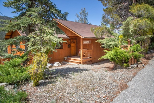 2431 Antelope Way, Pine Mtn Club, CA 93222