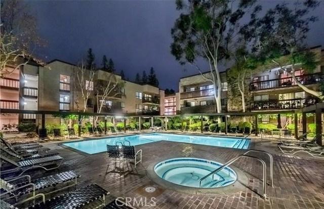 Photo of 22100 Burbank Boulevard #232D, Woodland Hills, CA 91367