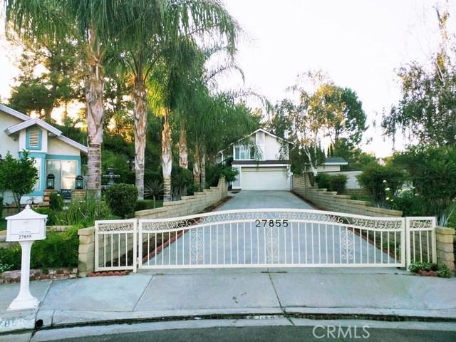 27855 Alder Glen Circle, Valencia, CA 91354