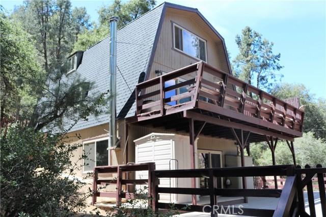 2101 Freeman Drive, Pine Mtn Club, CA 93225