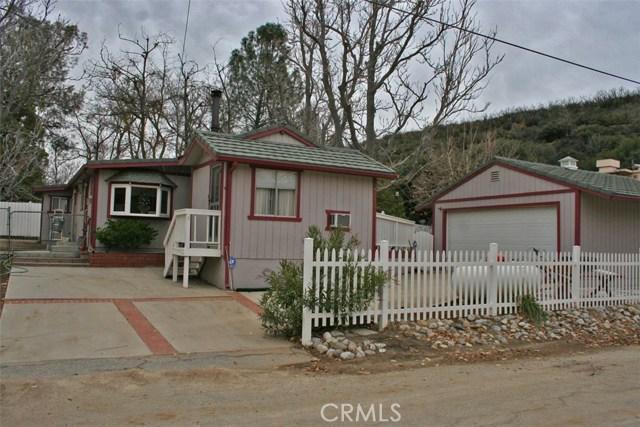 43678 Trail K, Lake Hughes, CA 93532