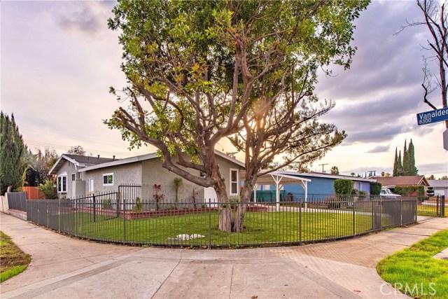 19100 Community Street, Northridge, CA 91324