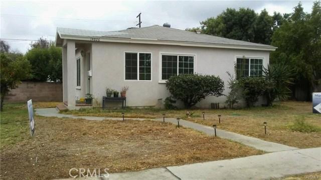 14826 Covello Street, Van Nuys, CA 91405