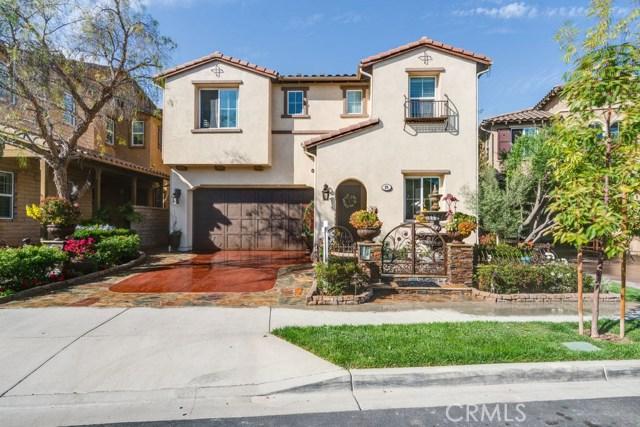 21 Santa Barbara Drive, Aliso Viejo, CA 92656