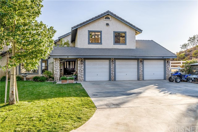 33698 Cattle Creek Rd, Acton, CA 93510 Photo 3