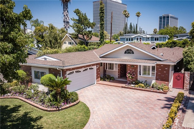 4542 Collett Avenue, Encino, CA 91436