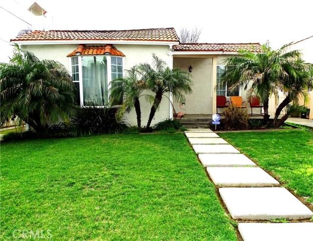 5510 Norwich Avenue, Los Angeles, CA 90032
