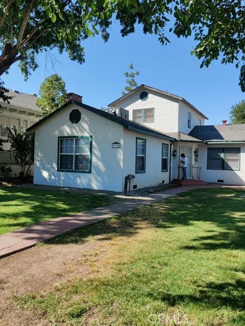 323 W 19th St, Merced, CA 95340