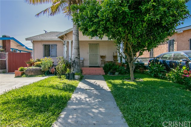 5155 S Van Ness Avenue, Los Angeles, CA 90062