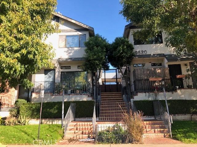Photo of 9620 Sepulveda Boulevard #27, North Hills, CA 91343