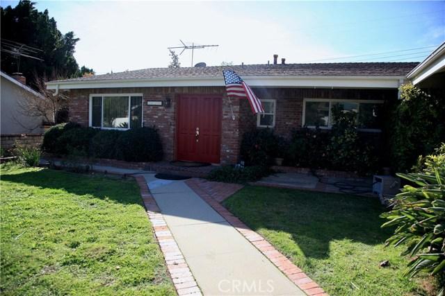 16300 Bircher Street, Granada Hills, CA 91344
