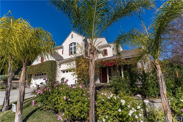 Photo of 24031 Lance Place, West Hills, CA 91307