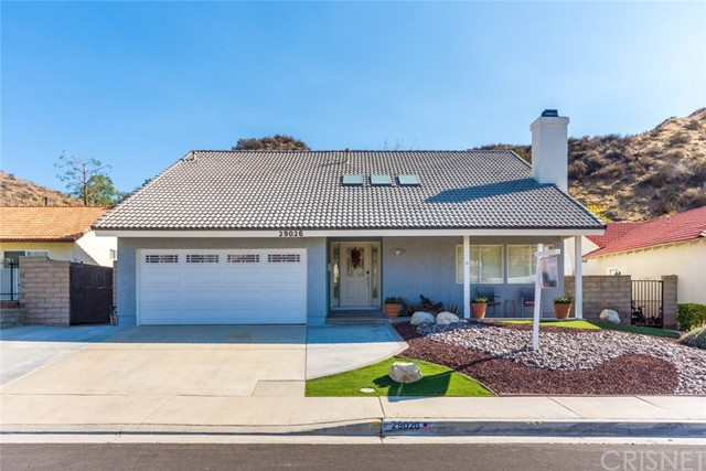 29026 Gladiolus Drive, Canyon Country, CA 91387