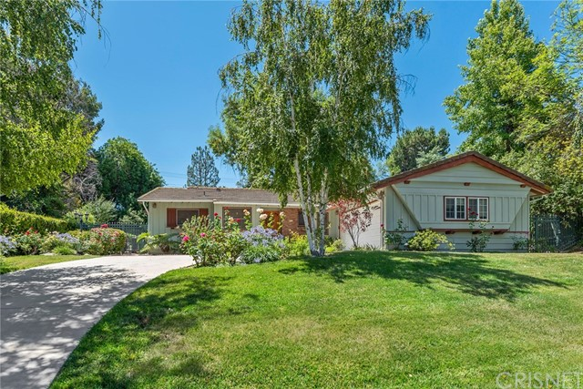 23936 Nomar Street, Woodland Hills, CA 91367