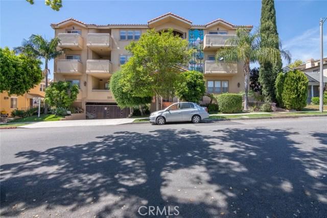 555 E Santa Anita Avenue 301, Burbank, CA 91501