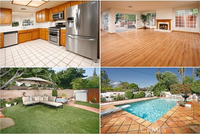 8380 Farralone Avenue, West Hills, CA 91304