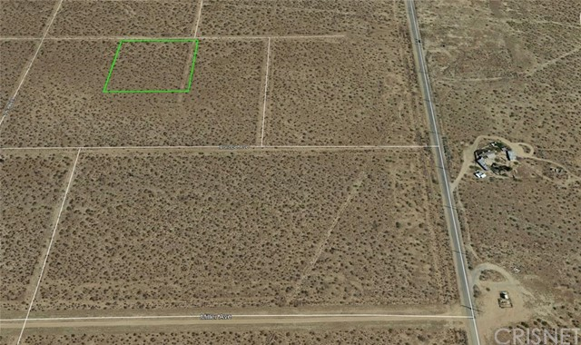 0 Weiss Ave & Forest St, Mojave, CA 93501
