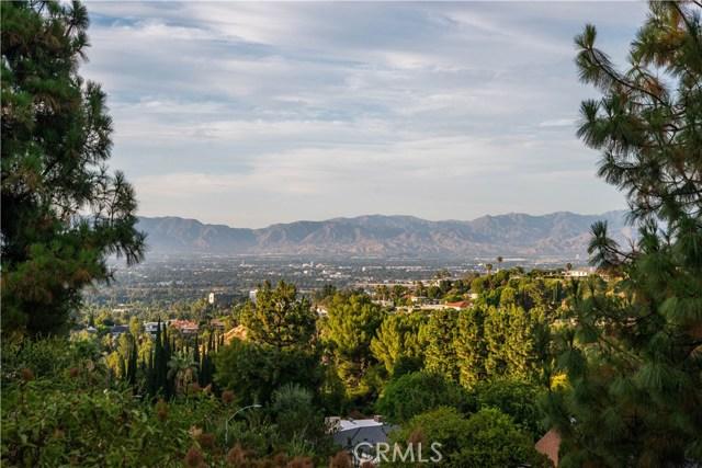 16821 Ivyside Place, Encino, CA 91436