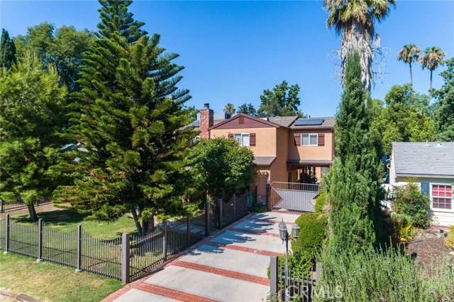 5533 Allott Avenue, Sherman Oaks, CA 91401