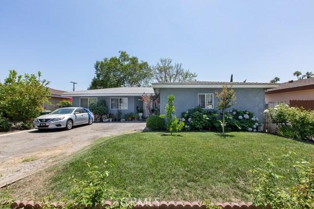 13156 Arminta Street, North Hollywood, CA 91605
