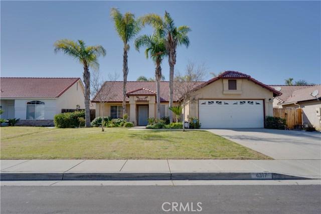 4317 Polo Pony Lane, Bakersfield, CA 93312