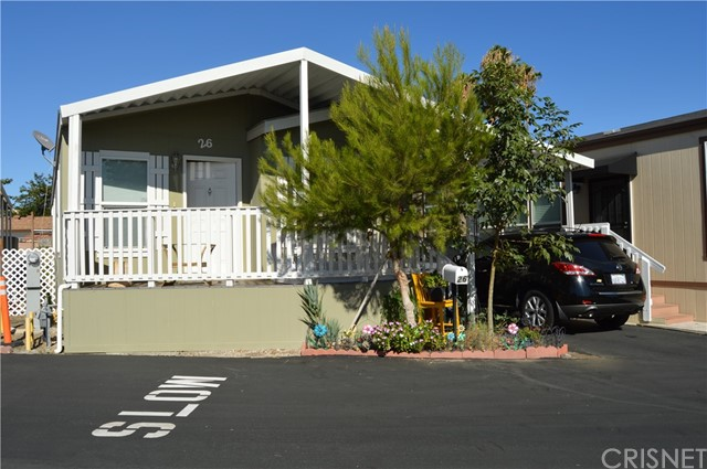 Photo of 18323 Soledad Canyon Rd #26, Canyon Country, CA 91387