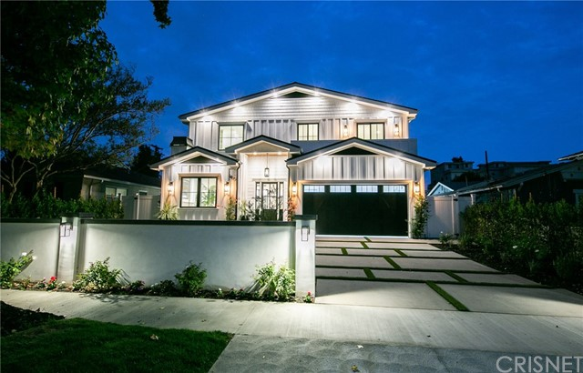 Photo of 4822 Longridge Avenue, Sherman Oaks, CA 91423