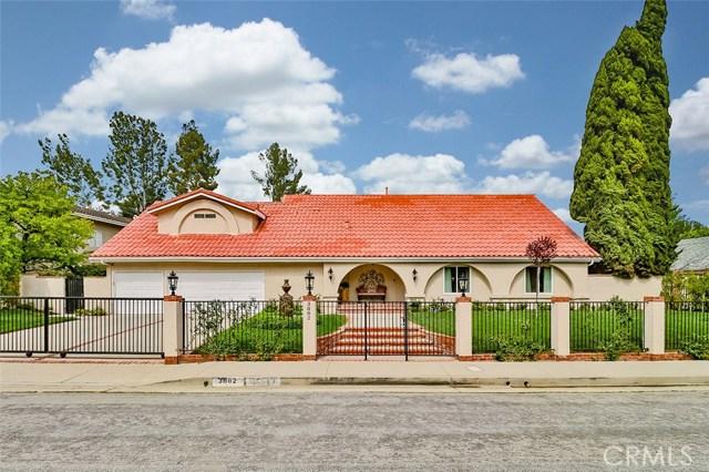 3882 Corbin Avenue, Tarzana, CA 91356