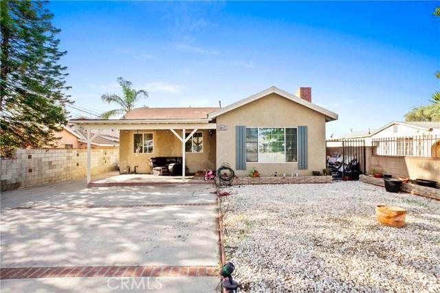 10067 Vena Avenue, Arleta, CA 91331