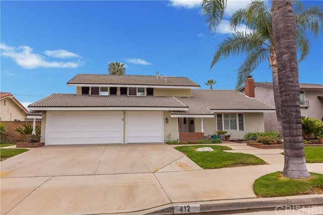 412 Choctaw Place, Placentia, CA 92870